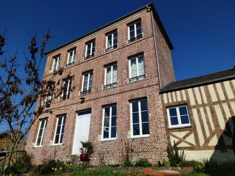Sale house / villa Lisieux 249900€ - Picture 1