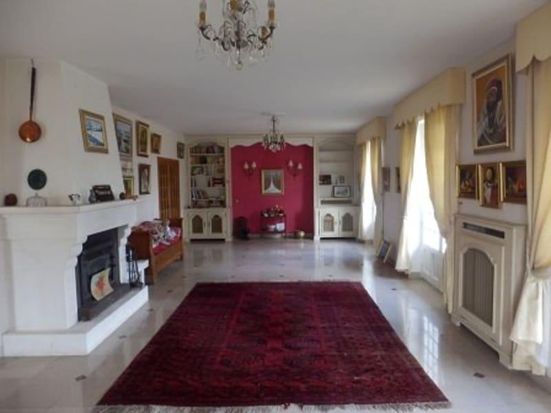 Sale house / villa St jean de vaux 574000€ - Picture 6