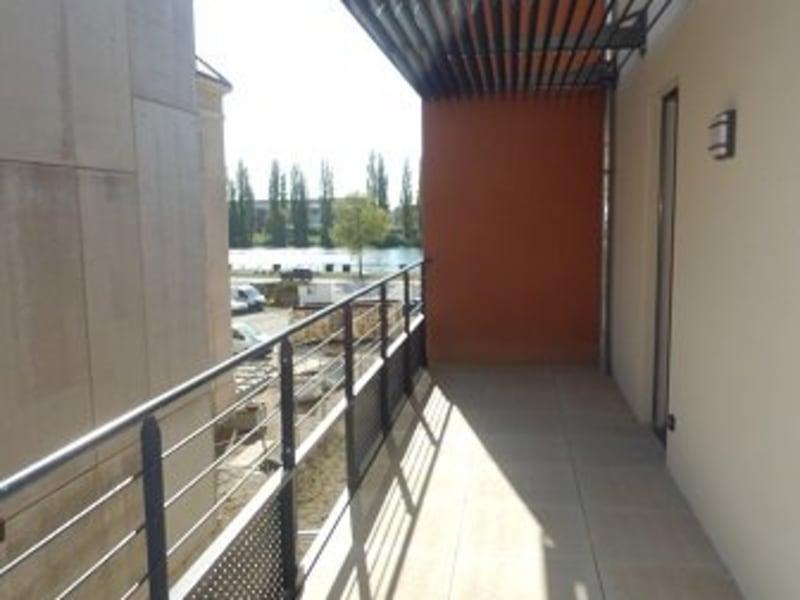 Vente appartement Chalon sur saone 130000€ - Photo 2