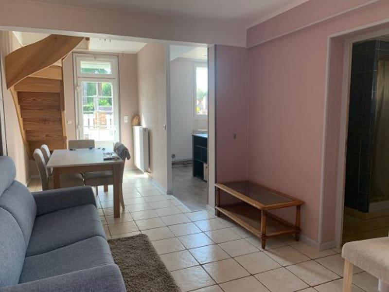 Sale house / villa Dieppe 130000€ - Picture 4