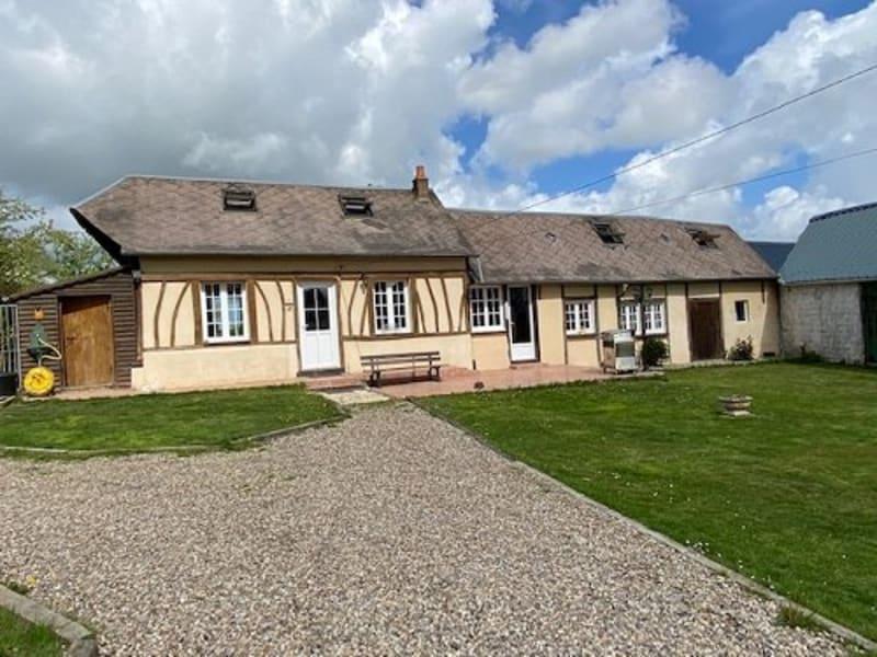 Sale house / villa Envermeu 167000€ - Picture 1