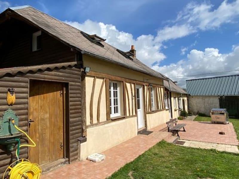Sale house / villa Envermeu 167000€ - Picture 2