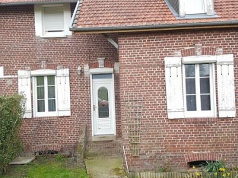 Sale house / villa Aumale 92000€ - Picture 1