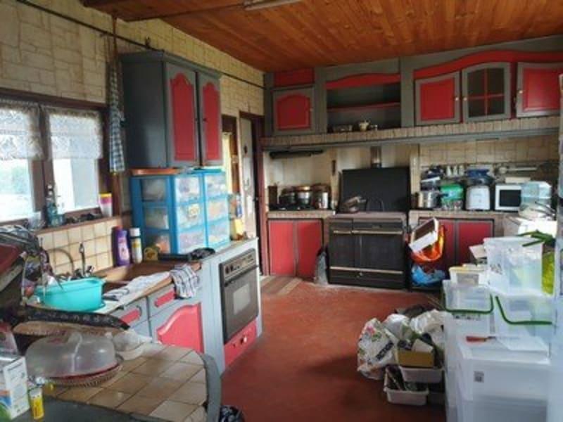 Sale house / villa Hornoy le bourg 87000€ - Picture 2