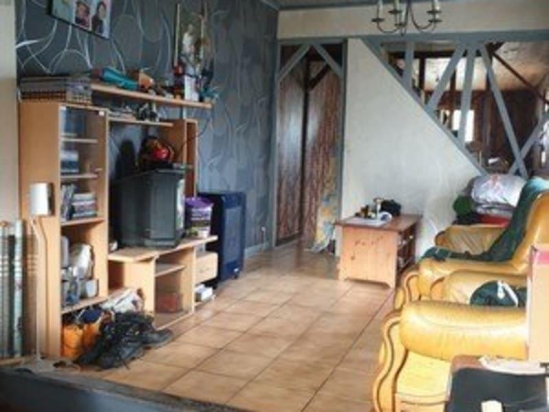 Sale house / villa Hornoy le bourg 87000€ - Picture 3