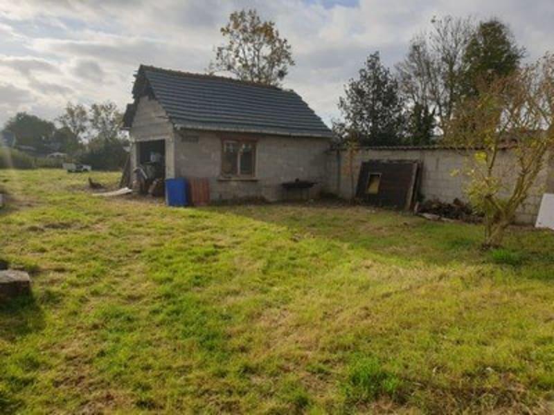 Sale house / villa Hornoy le bourg 87000€ - Picture 5
