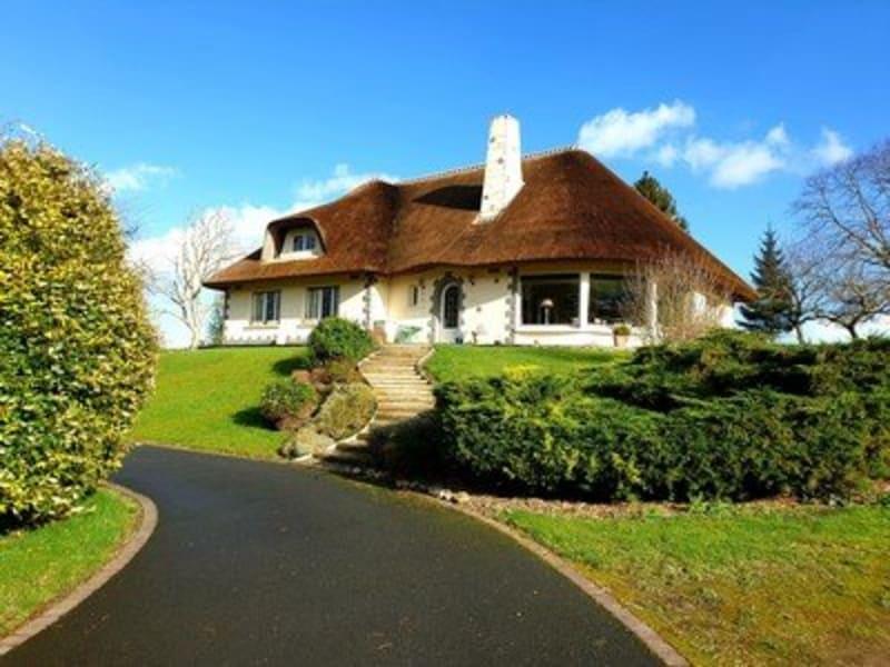 Sale house / villa Blangy sur bresle 570000€ - Picture 1