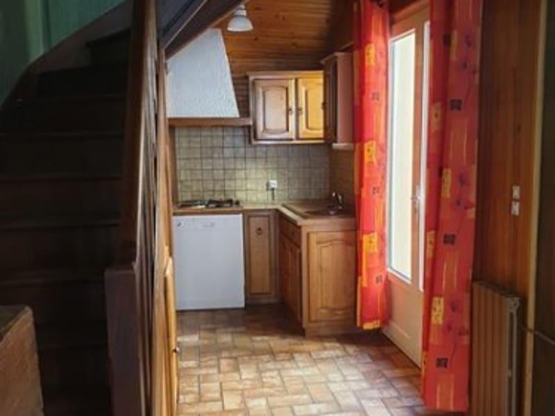 Rental house / villa Aumale 499€ CC - Picture 2