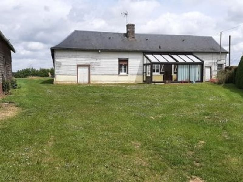 Sale house / villa Aumale 112000€ - Picture 1