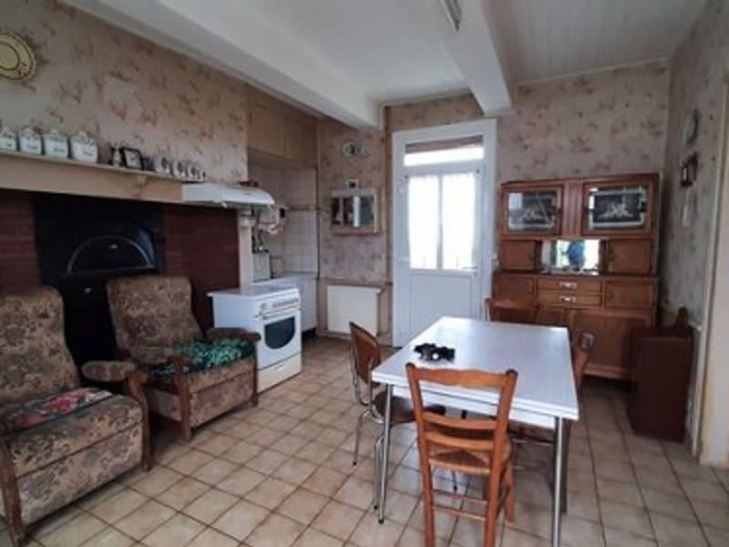 Sale house / villa Aumale 112000€ - Picture 2