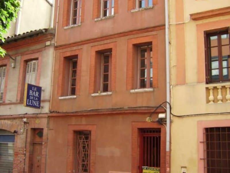 Rental apartment Toulouse 443€ CC - Picture 1