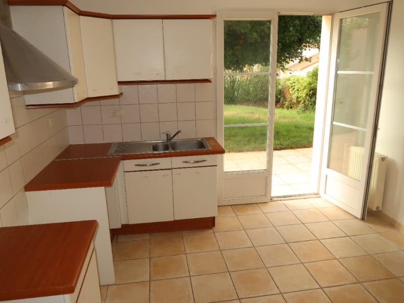 Location maison / villa Limoges 1135€ CC - Photo 5