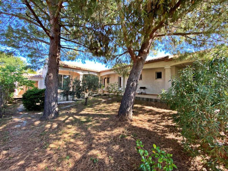 Sale house / villa Thezan les beziers 295000€ - Picture 2