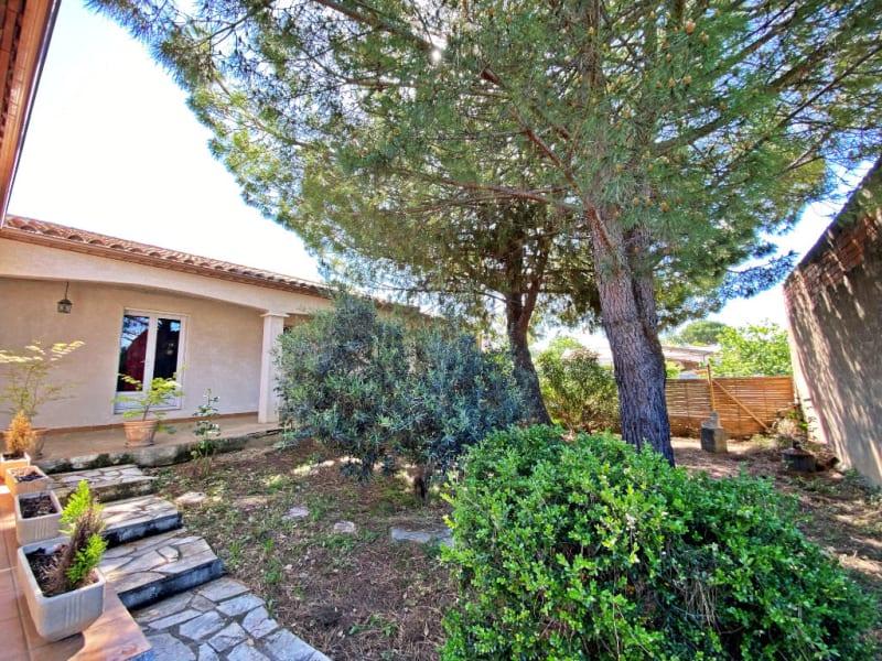 Sale house / villa Thezan les beziers 295000€ - Picture 3