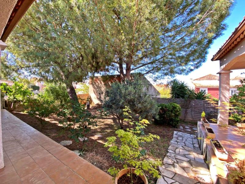 Sale house / villa Thezan les beziers 295000€ - Picture 4