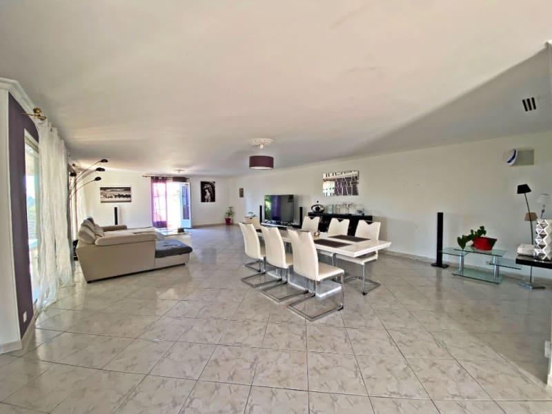 Sale house / villa Thezan les beziers 295000€ - Picture 7