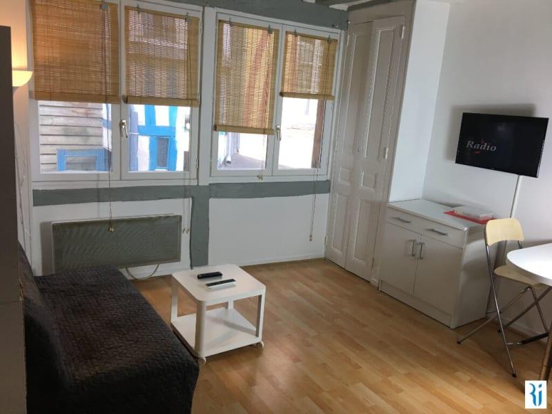 Sale apartment Rouen 79000€ - Picture 1