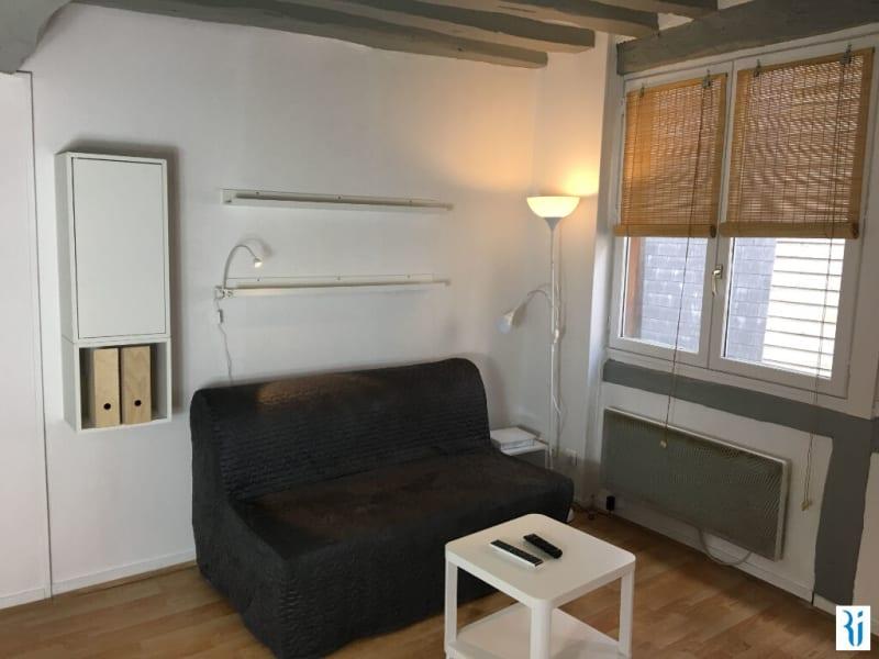 Sale apartment Rouen 79000€ - Picture 2