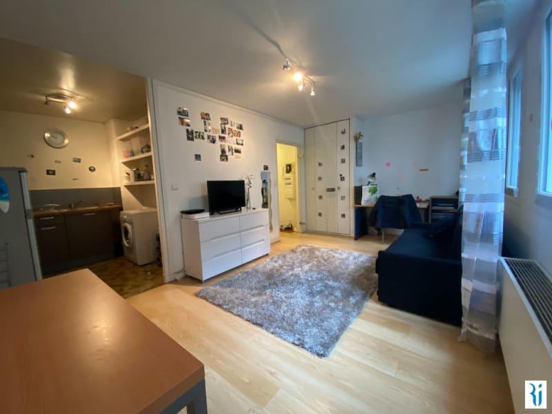 Rental apartment Bois guillaume 495€ CC - Picture 3