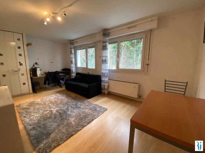 Rental apartment Bois guillaume 495€ CC - Picture 4