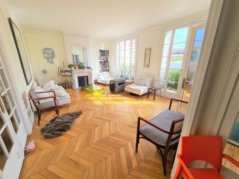 Paris - 6 pièce(s) - 150 m2