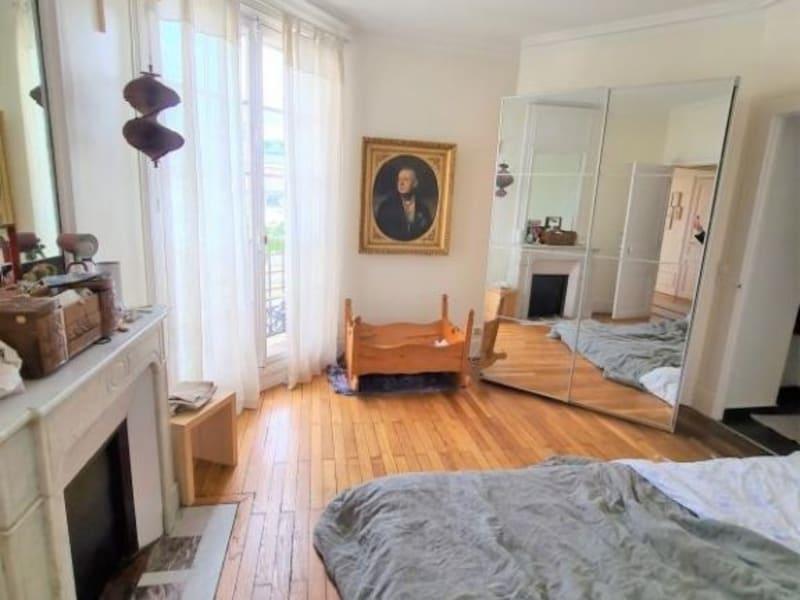 Alquiler  apartamento Paris 16ème 5165€ CC - Fotografía 6