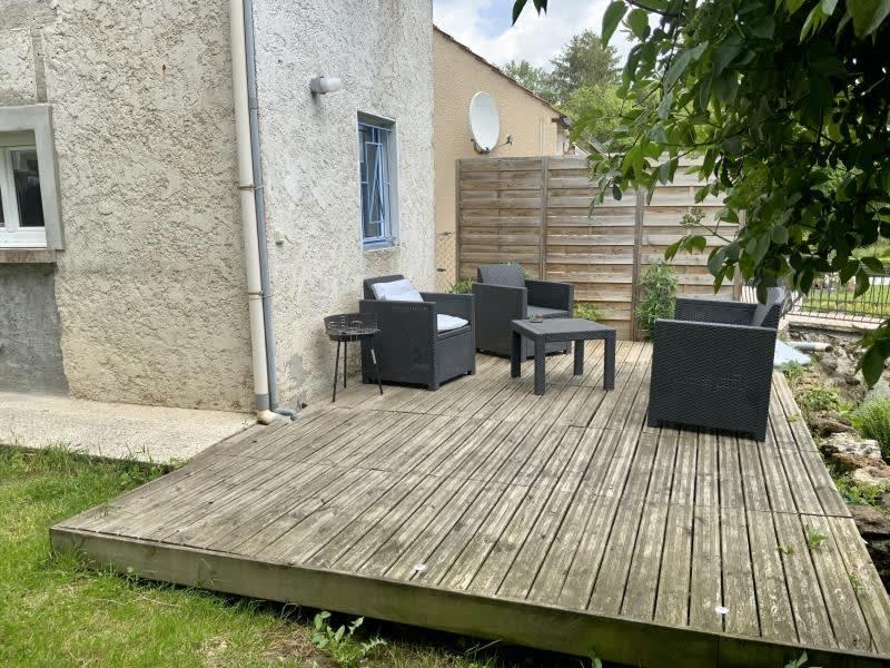 Sale house / villa Signy signets 154000€ - Picture 1