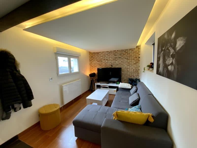 Sale house / villa Signy signets 154000€ - Picture 2