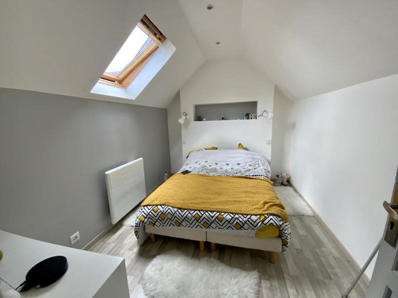 Sale house / villa Signy signets 154000€ - Picture 4