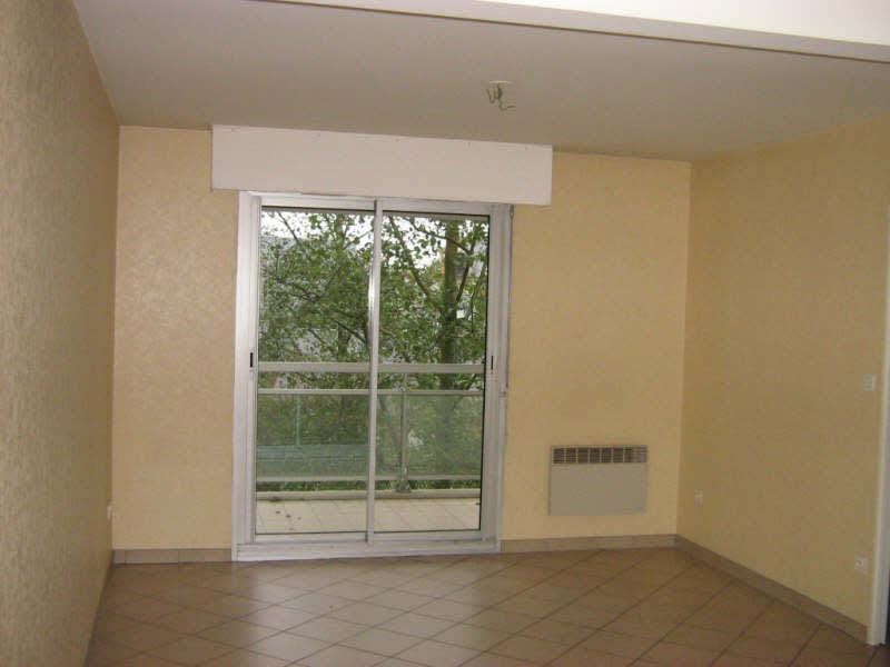 Location appartement Nevers 445€ CC - Photo 3