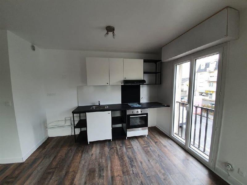Affitto appartamento Viry chatillon 890€ CC - Fotografia 1