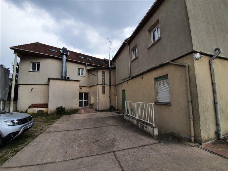 Affitto appartamento Viry chatillon 890€ CC - Fotografia 4
