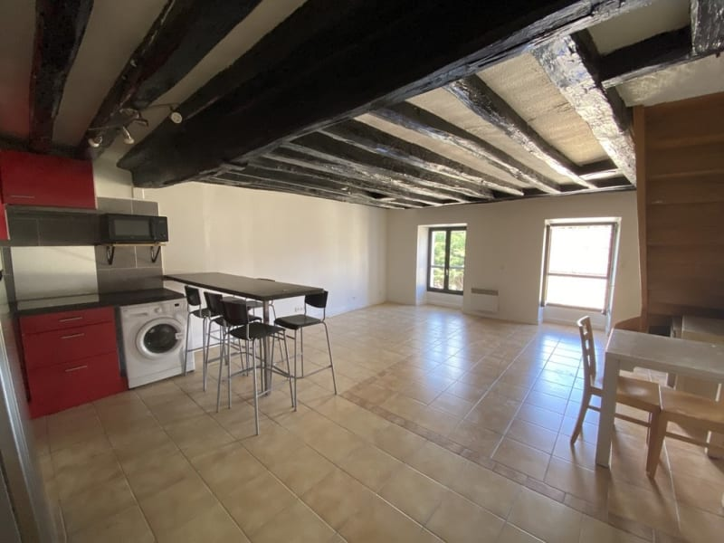 Sale apartment Limours 160000€ - Picture 3