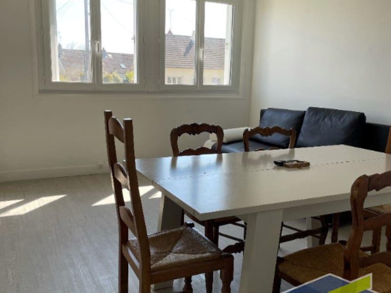 Vente appartement Caen 153000€ - Photo 1