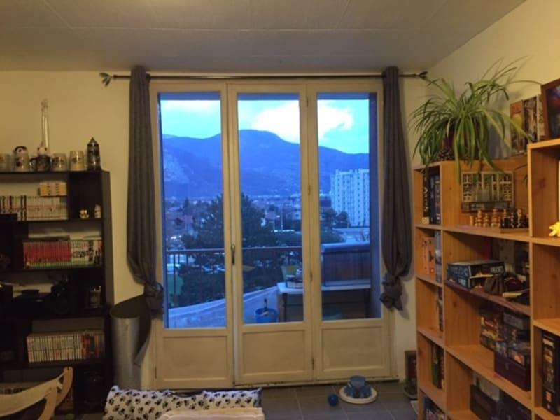 Sale apartment Sassenage 115000€ - Picture 1
