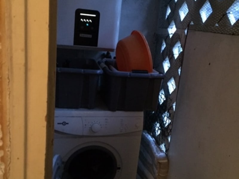 Sale apartment Sassenage 115000€ - Picture 6
