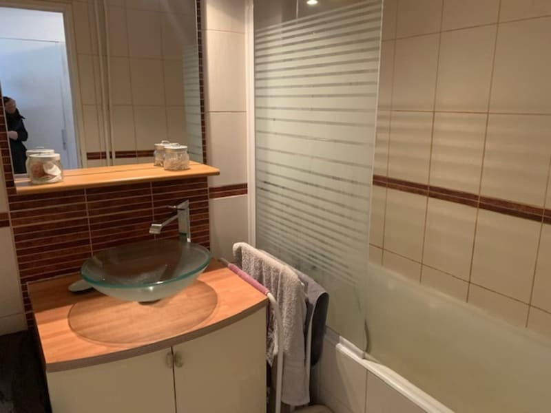 Sale apartment Grenoble 144700€ - Picture 4