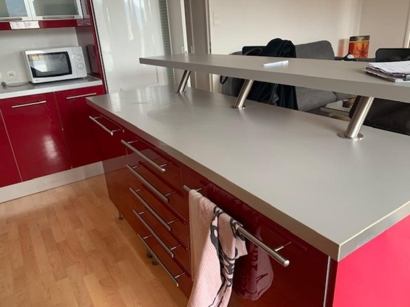 Sale apartment Grenoble 144700€ - Picture 5