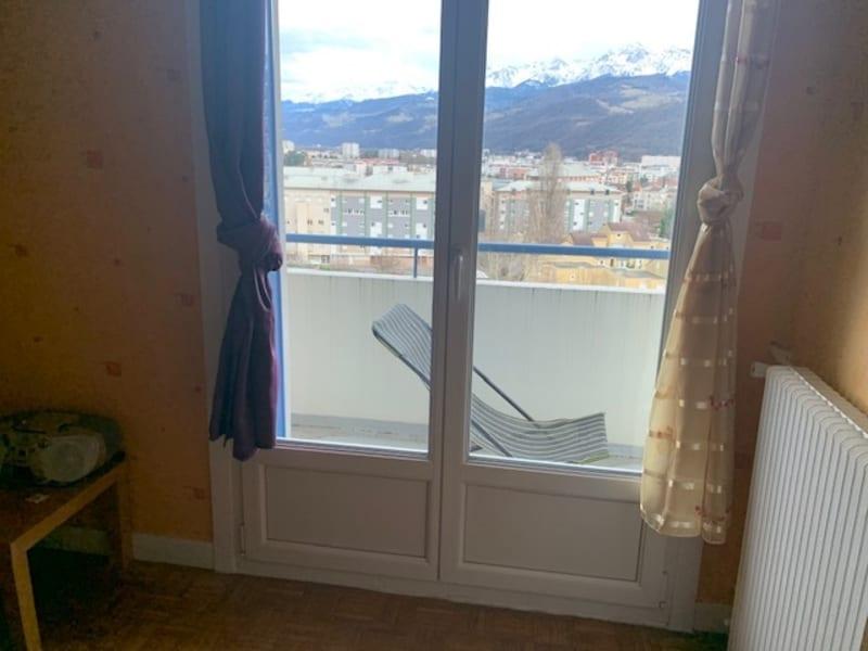 Sale apartment Grenoble 144700€ - Picture 9