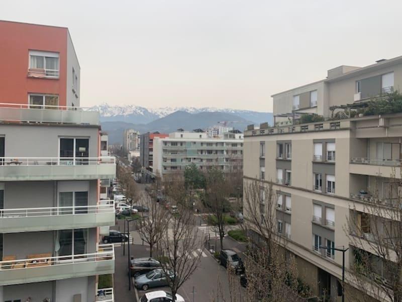 Sale apartment Grenoble 159000€ - Picture 8