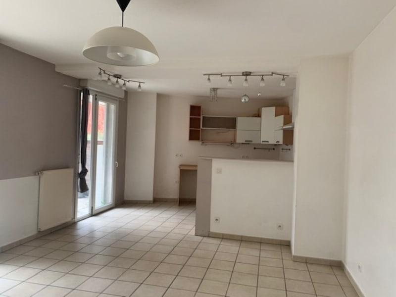 Sale apartment Grenoble 159000€ - Picture 6