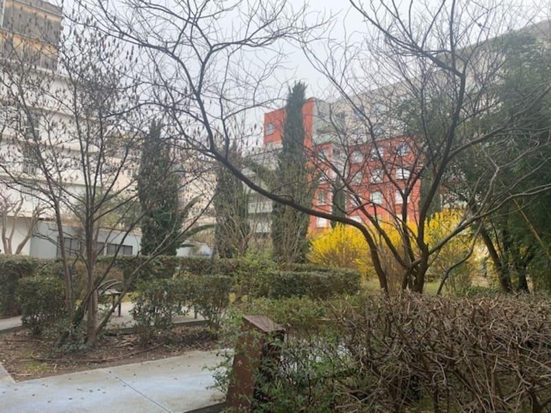 Sale apartment Grenoble 159000€ - Picture 1