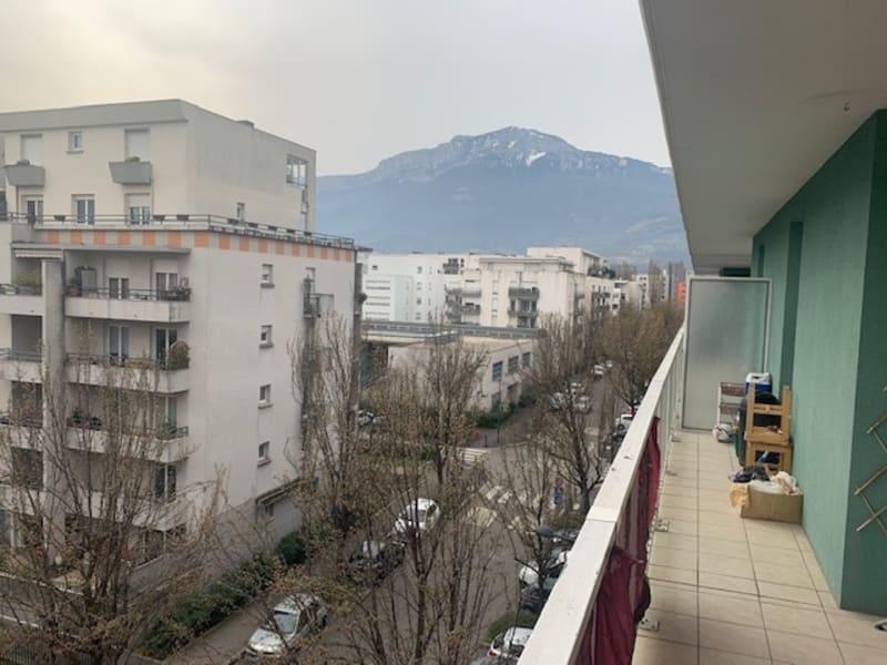 Sale apartment Grenoble 159000€ - Picture 12