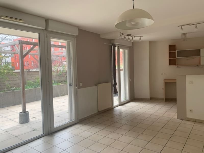 Sale apartment Grenoble 159000€ - Picture 2