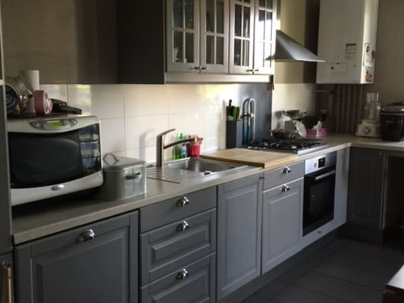 Sale apartment Saint-martin-d'hères 175000€ - Picture 9