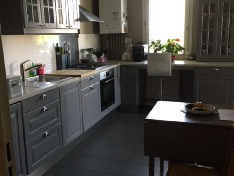 Sale apartment Saint-martin-d'hères 189000€ - Picture 2