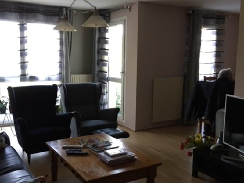 Sale apartment Saint-martin-d'hères 189000€ - Picture 4