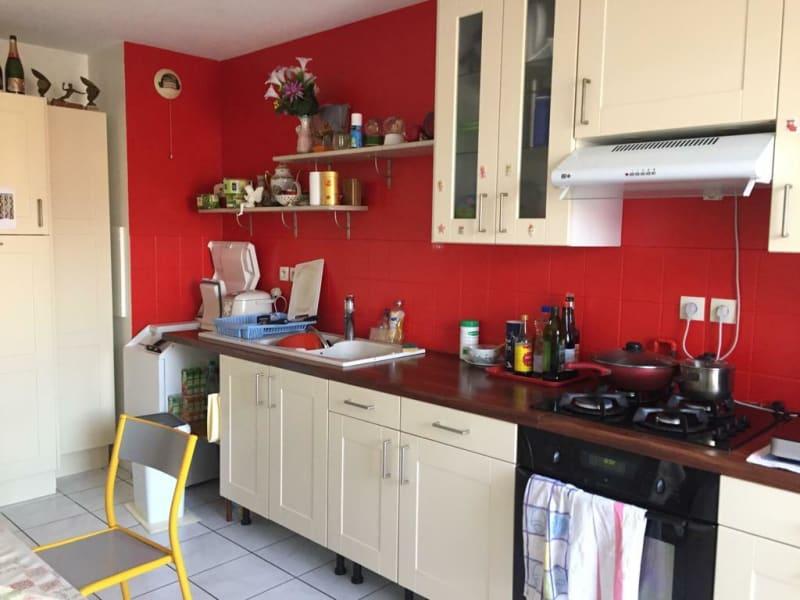 Sale apartment Crolles 261000€ - Picture 3