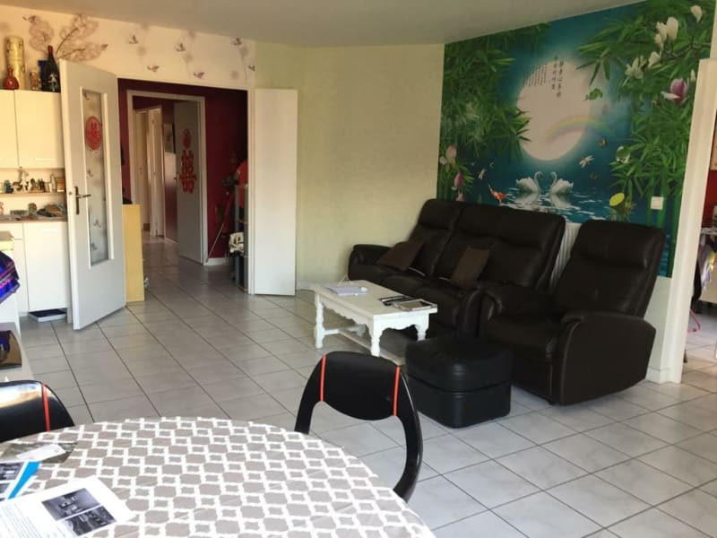 Sale apartment Crolles 261000€ - Picture 4
