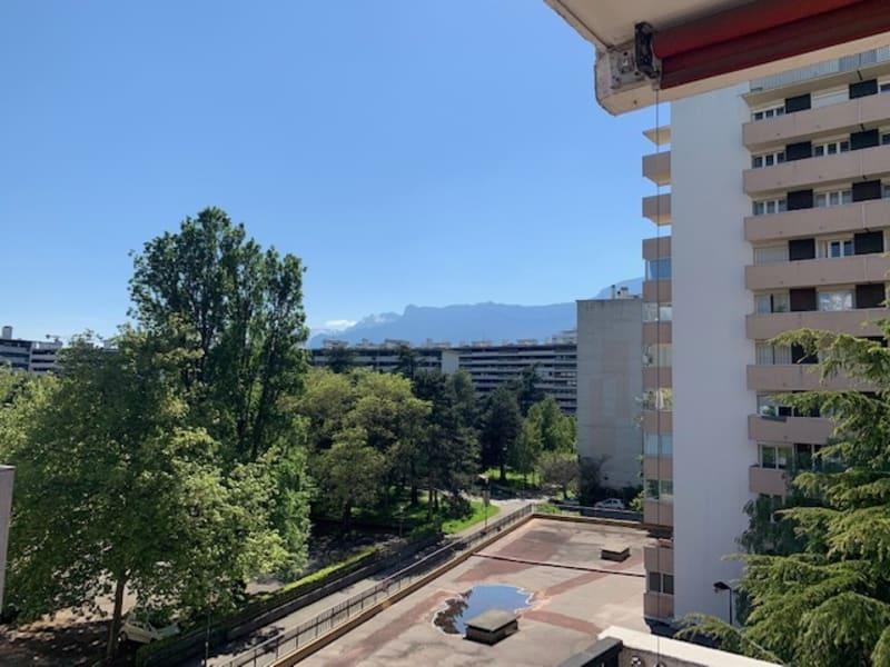 Sale apartment Grenoble 149000€ - Picture 10